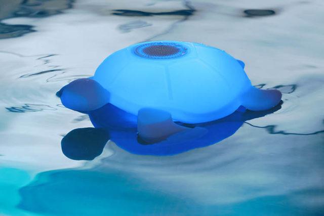 Bluetooth®-Lautsprecher Lumin´us – Turtle – Bild#2tutu#4tutu#6tutu#8tutu#9