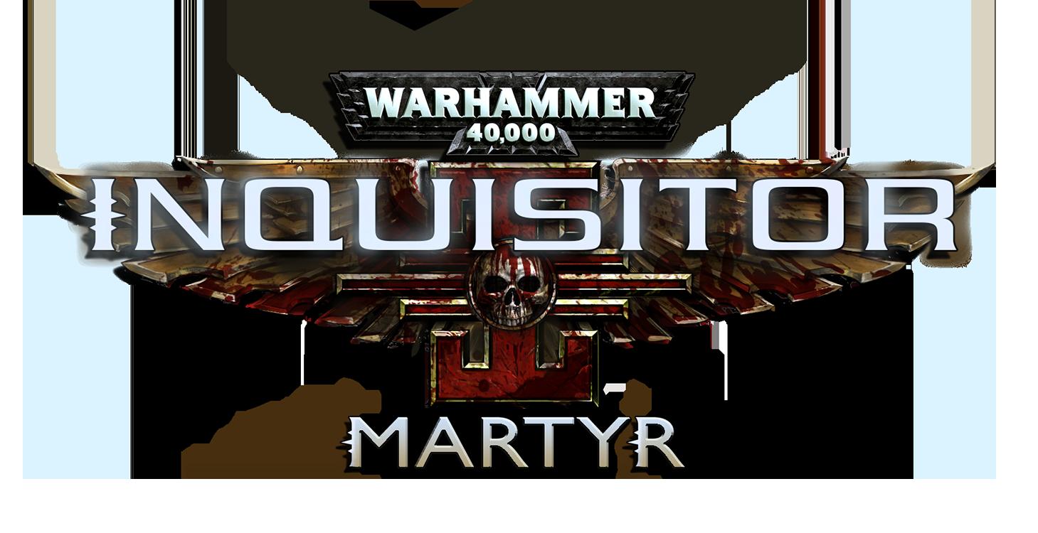 Warhammer 40,000: Inquisitor – Martyr – Imperium Edition – Bild