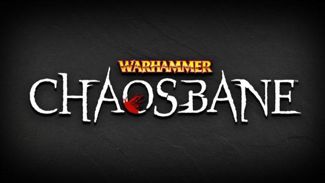 Warhammer-Chaosbane-Titel