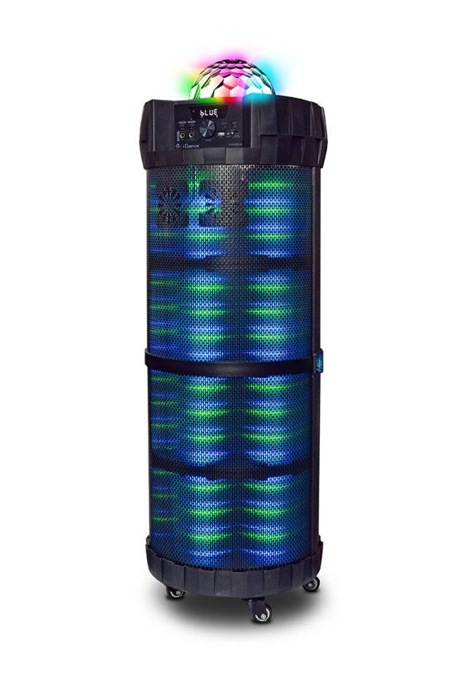 iDance Party Machine Cyclone 6000 - Packshot