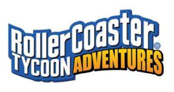 2018-07-24 RollerCoaster Tycoon Adventures