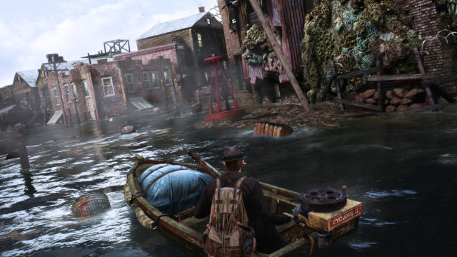 The-sinking-city_Screenshot_TSC_Boat