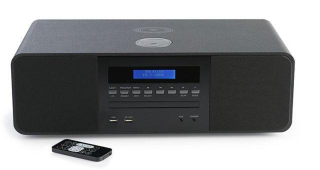 THOMSON Micro-Kompaktanlage MIC200IBT - Packshot