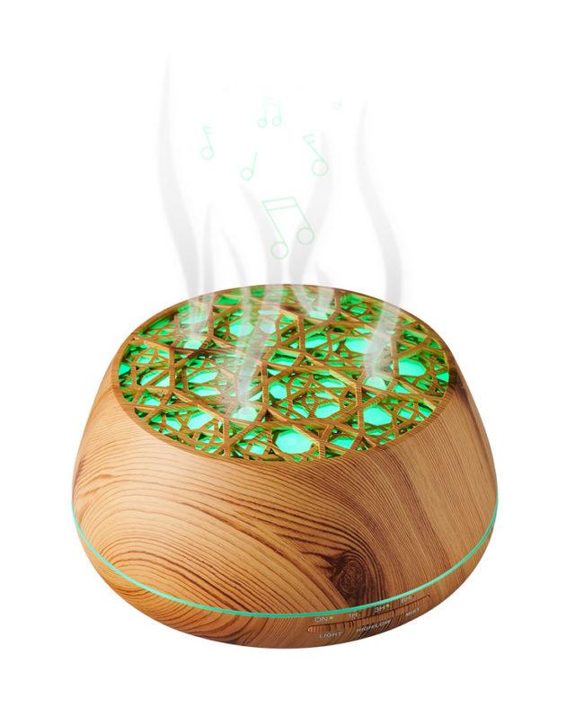 Bluetooth®-Aroma-Lautsprecher BTA01 – Bild#2tutu#4tutu#6tutu#8tutu#10tutu#12tutu