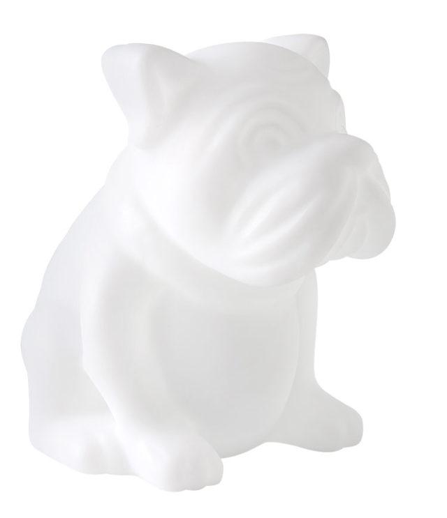 Bluetooth®-Lautsprecher – Lumin´Us Dog – Bild#1