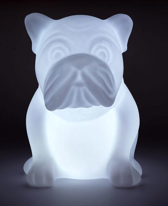 Bluetooth®-Lautsprecher – Lumin´Us Dog – Bild#2tutu#3
