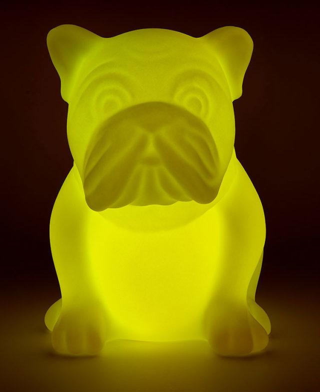 Bluetooth®-Lautsprecher – Lumin´Us Dog – Bild#2tutu#4tutu#6tutu#8tutu
