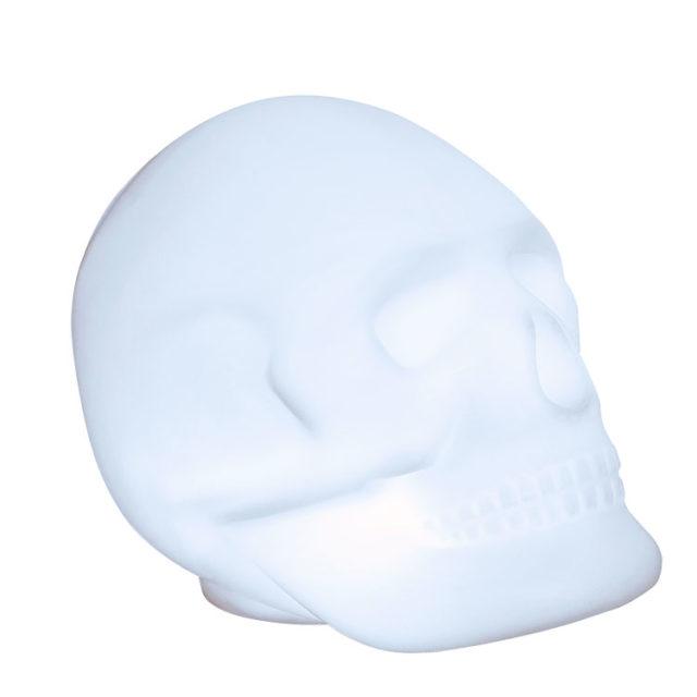 Bluetooth®-Lautsprecher – Lumin´Us Skull – Bild#1