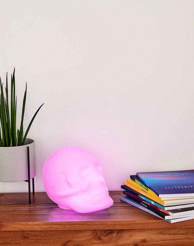 Bluetooth®-Lautsprecher – Lumin´Us Skull – Bild#2tutu#4tutu#6tutu#8tutu#10tutu#12tutu