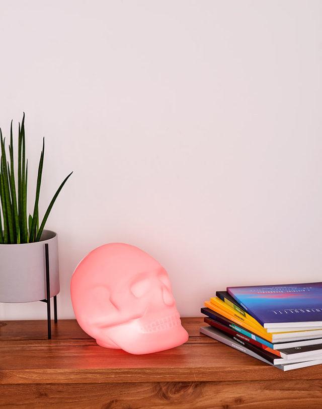 Bluetooth®-Lautsprecher – Lumin´Us Skull – Bild#2tutu#4tutu#6tutu#8tutu#10tutu#12tutu#14tutu#15