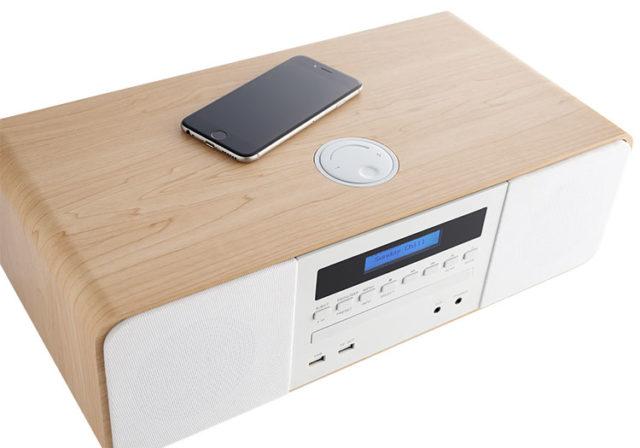 Thomson Micro-Kompaktanlage MIC201IBT – Bild#2tutu#4tutu