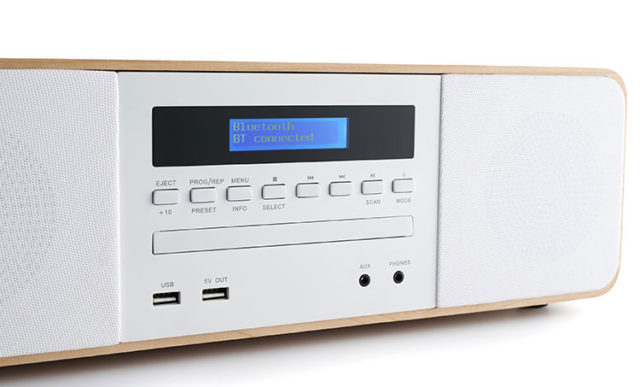 Thomson Micro-Kompaktanlage MIC201IBT – Bild#2tutu#4tutu#5