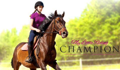 My Little Riding Champion: Reitsport-Simulation ab heute verfügbar
