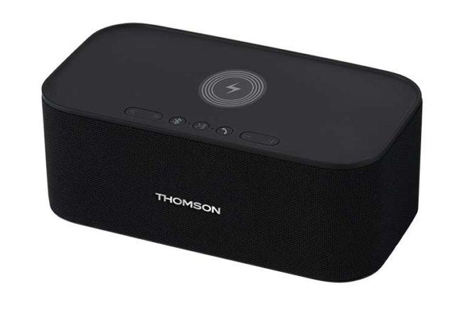 THOMSON Bluetooth®-Lautsprecher WS06IPB - Bild#2tutu#4tutu#5