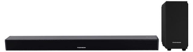 Thomson Soundbar SB260iBT – Bild