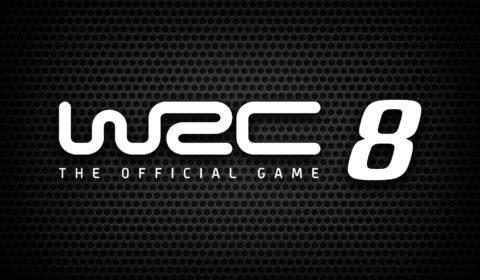 WRC 8: Das offizielle Spiel zur WRC ist zurück!
