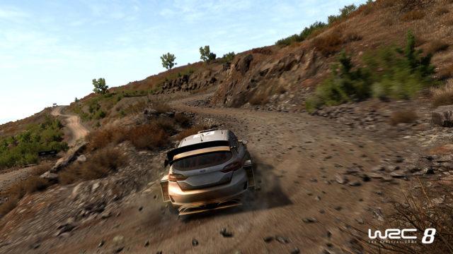 WRC8_Announcement_Gameplay_2